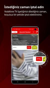Vodafone TV screenshot 5