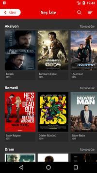 Vodafone TV screenshot 9
