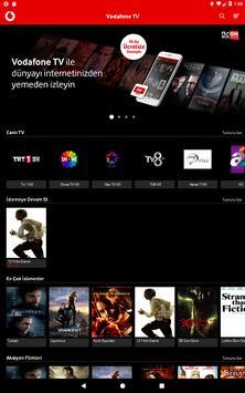 Vodafone TV screenshot 11