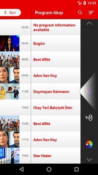 Vodafone TV screenshot 14