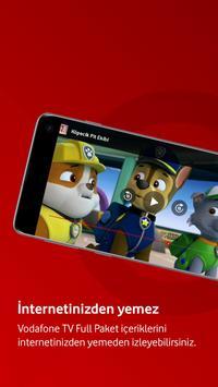 Vodafone TV screenshot 1