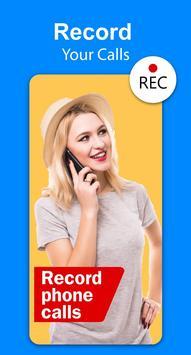 Anrufer-ID, Spamschutz & Anrufrecorder Screenshot 10
