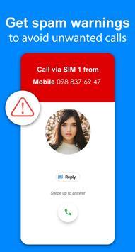 Anrufer-ID, Spamschutz & Anrufrecorder Screenshot 13