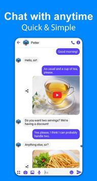 True ID Caller скриншот 3