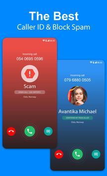 Anrufer-ID, Spamschutz & Anrufrecorder Screenshot 14