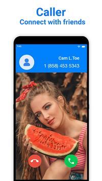 True ID Caller Name: Caller ID, Call Block, SMS screenshot 9