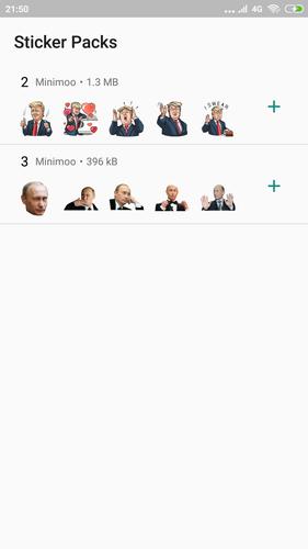 Trump Stickers For Whatsapp Wastickerapps Apk 1 1 Download For Android Download Trump Stickers For Whatsapp Wastickerapps Apk Latest Version Apkfab Com