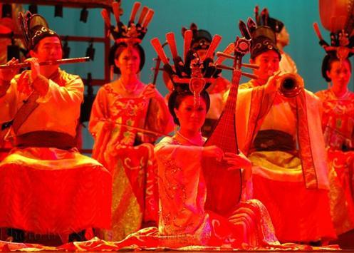 Free Traditional Chinese Music screenshot 6