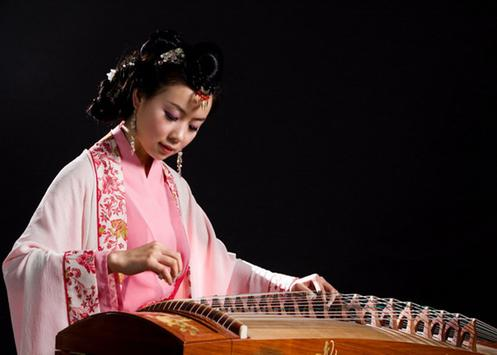 Free Traditional Chinese Music screenshot 10