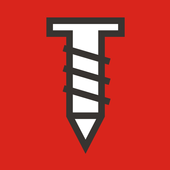 Tradiescrews icon