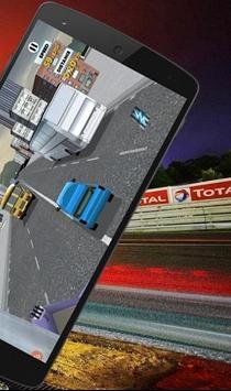 Traffic Illegal Racer & City Highway screenshot 8