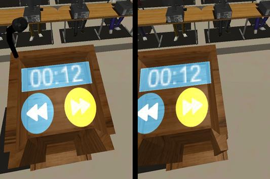 VR Presentation Trainer screenshot 2