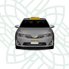 Abu Dhabi Taxi иконка