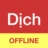Vietnamese Translator Offline icon