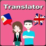 Filipino To English Translator