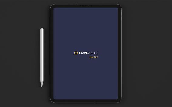 Travel Guide App screenshot 4