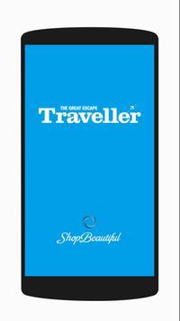 더트래블러 (THE TRAVELLER) poster