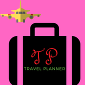 Travel Planner: Make Your Vacation Perfect icon