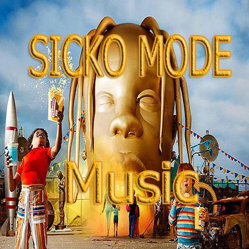 Travis Scott SICKO MODE Music Lyrics for Android - APK Download