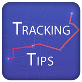 Tracking Tips icon