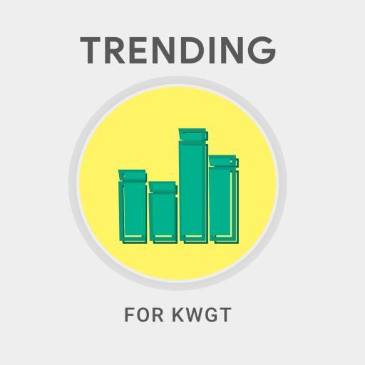 Trending KWGT