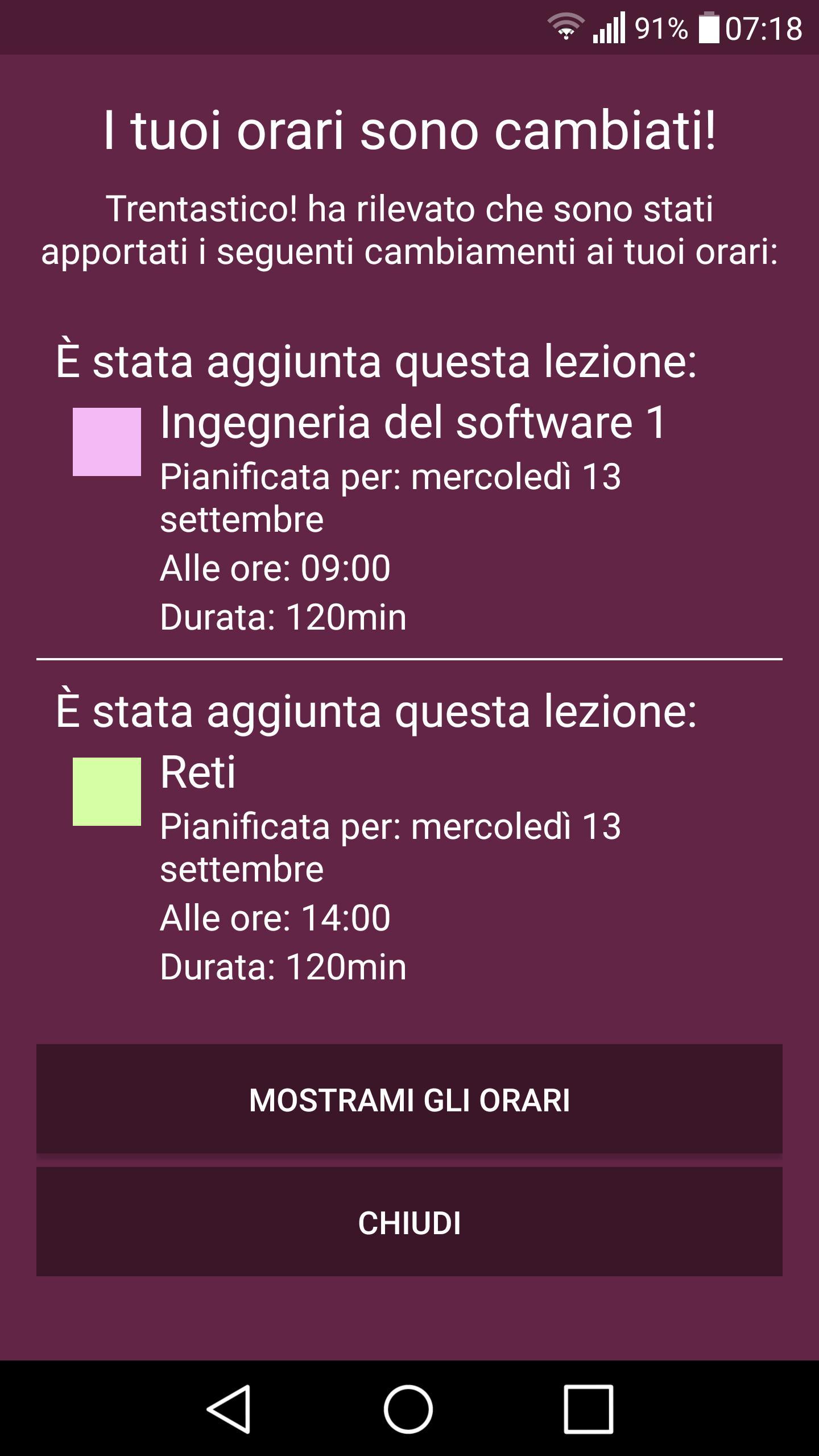 Unitn Calendario Accademico.Trentastico For Android Apk Download