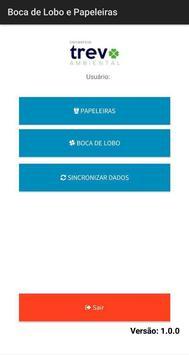 Trevo - Boca de Lobo e Papeleira screenshot 1