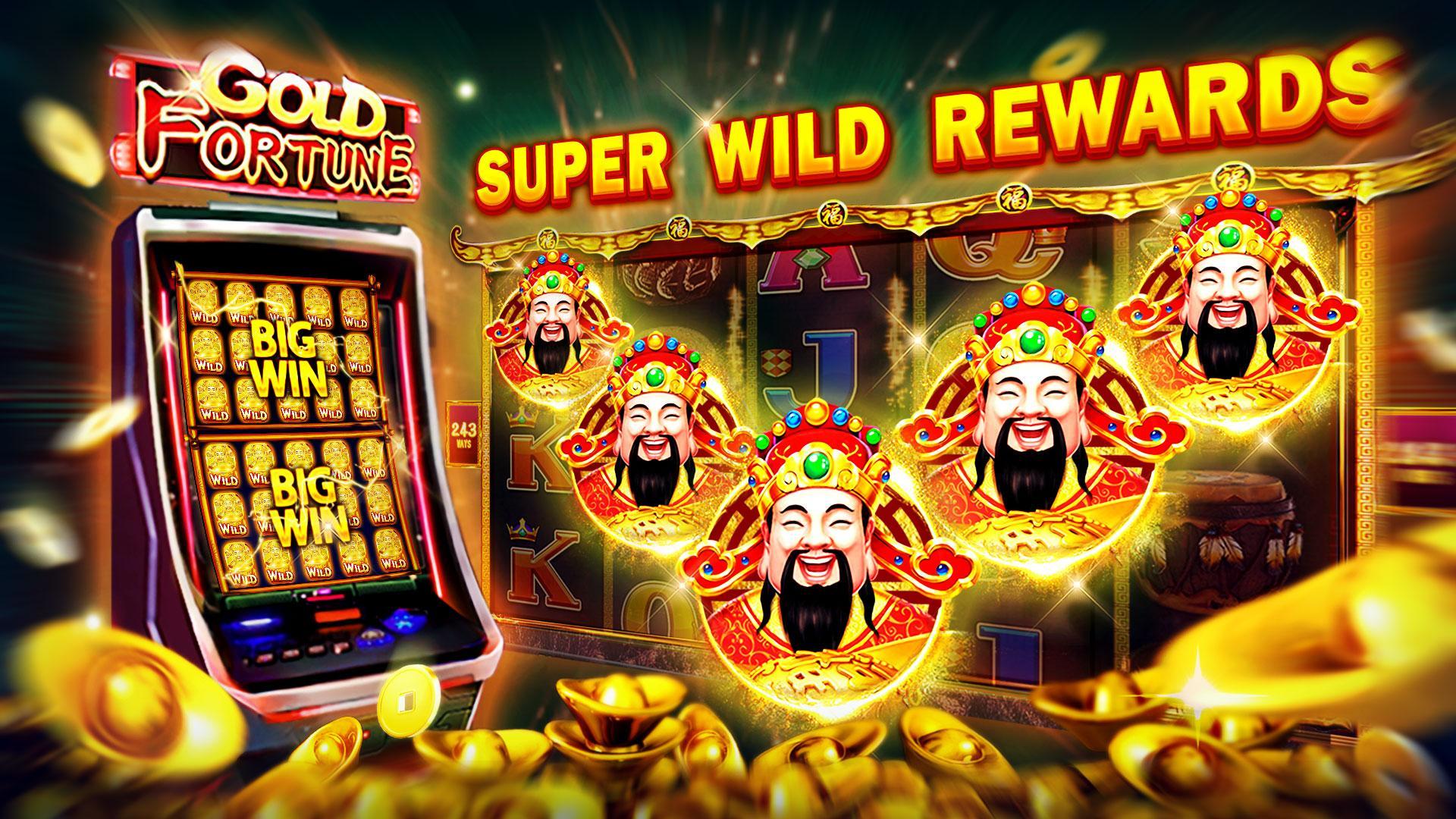 Slot Machines Gratis Casino