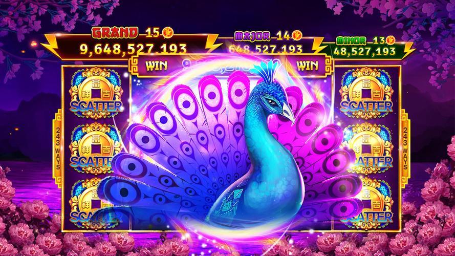 Machines Г Sous Casino