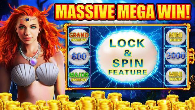 グランドジャックポットスロット - ラスベガスカジノ無料パチスロゲーム スクリーンショット 6