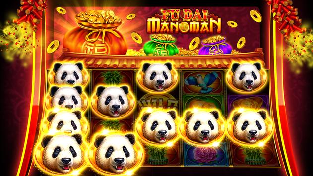 Grand Jackpot Slots الملصق
