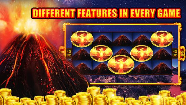 グランドジャックポットスロット - ラスベガスカジノ無料パチスロゲーム スクリーンショット 23