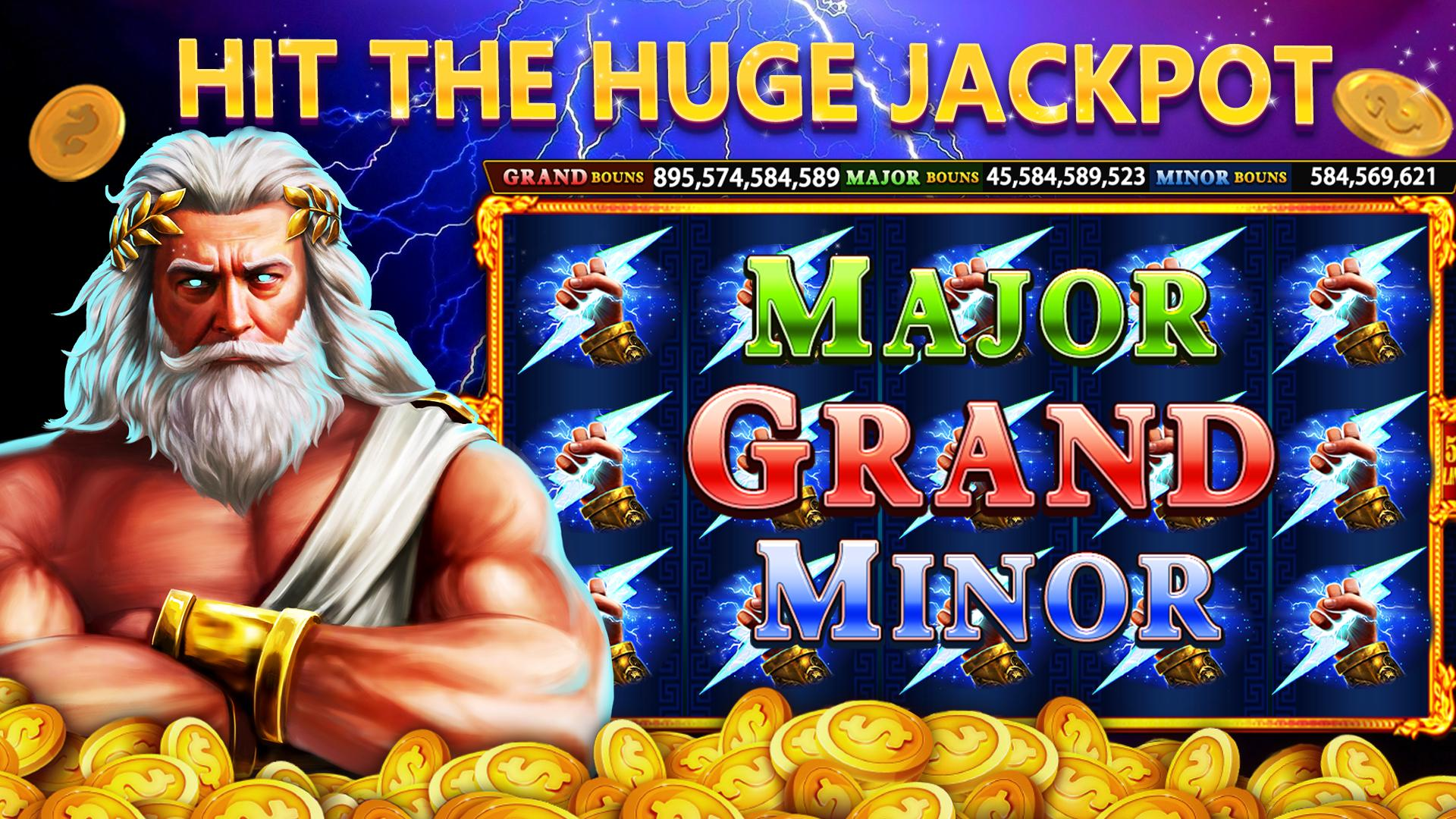 Grand Jackpot Slots for Android - APK Download