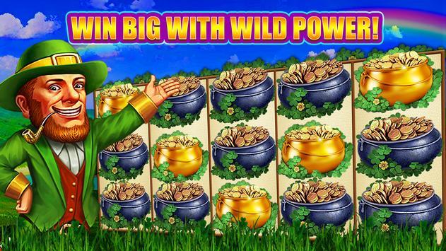 Grand Jackpot Slots تصوير الشاشة 21