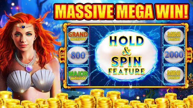 Grand Jackpot Slots تصوير الشاشة 22
