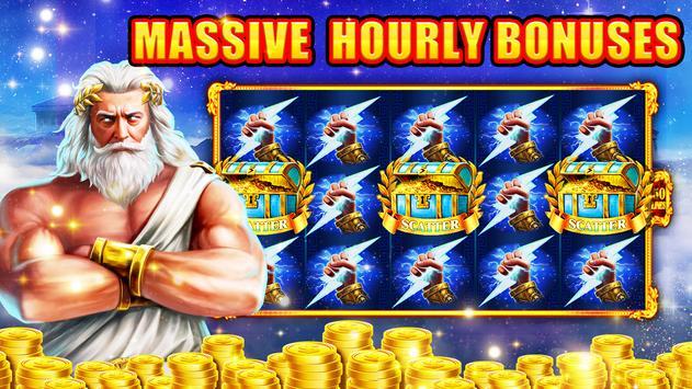 Grand Jackpot Slots تصوير الشاشة 7