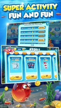 Ocean Fish Solitaire screenshot 9