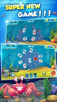 Ocean Fish Solitaire screenshot 14