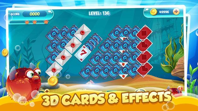 pasjans z ryb oceanicznych screenshot 18