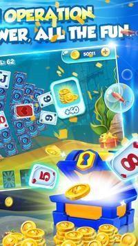 Ocean Fish Solitaire screenshot 2