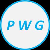 Passwort Generator icon