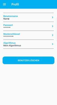 Passwort Generator screenshot 6