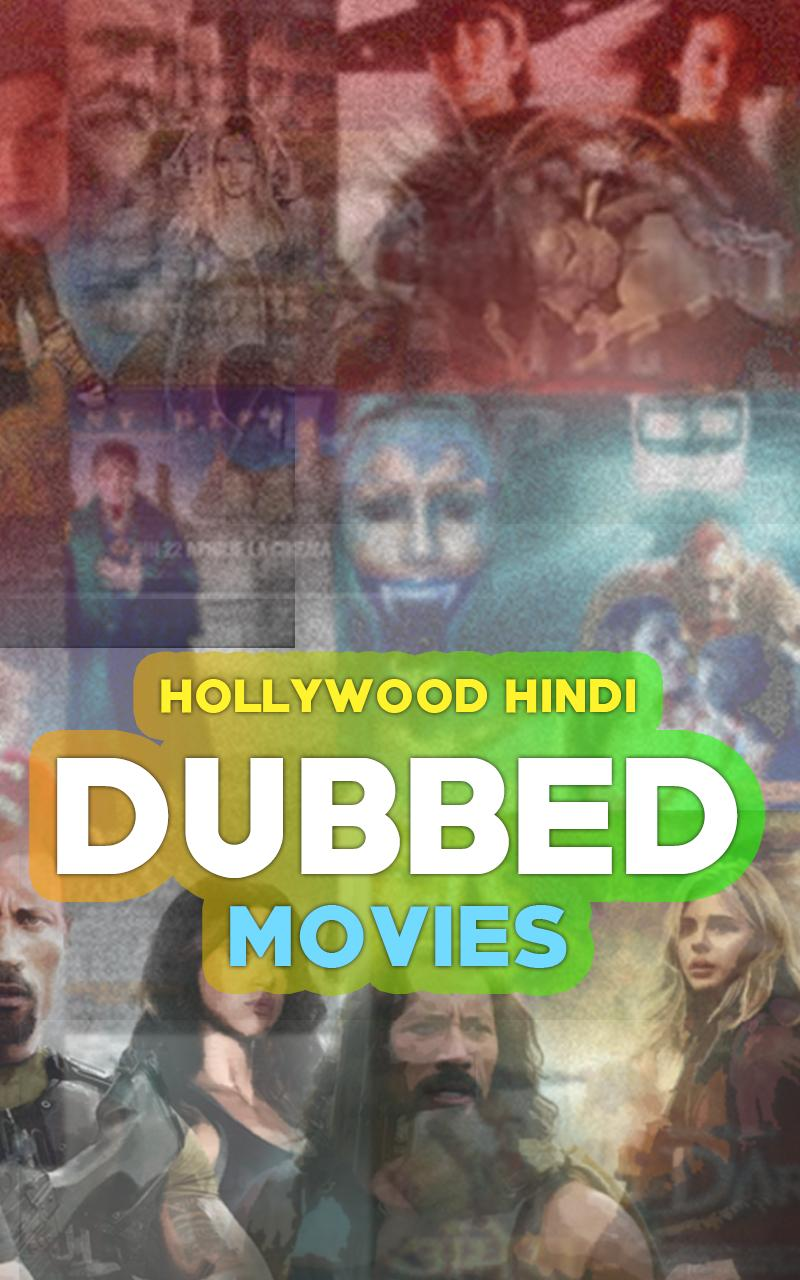 Hollywood Movie Hindi Dubbed for Android - APK Download