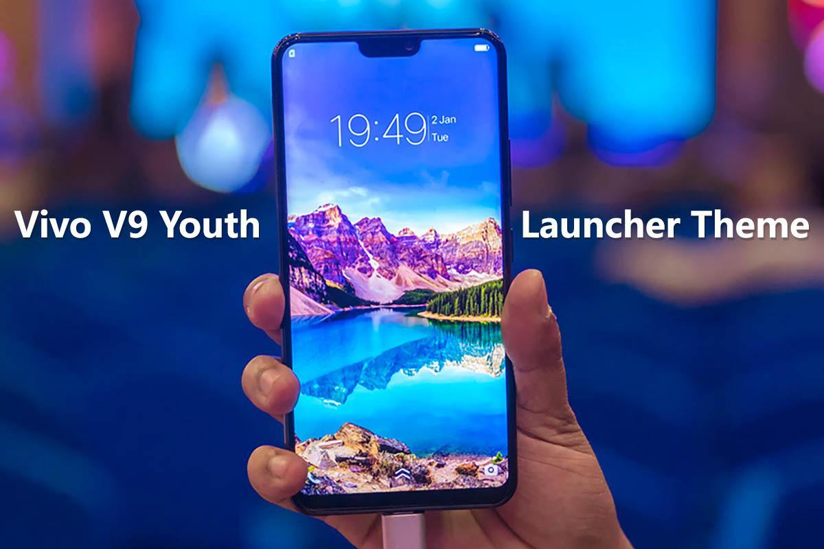 Theme for Vivo V9 Youth for Android - APK Download