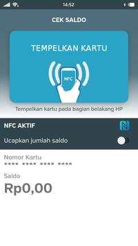 Electronic Money Card Balance For Android Apk Download