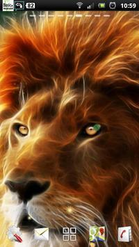 lions live wallpapers screenshot 2