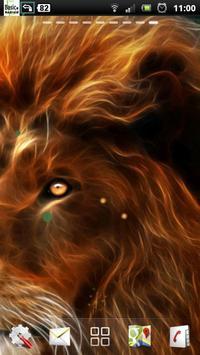 lions live wallpapers screenshot 5