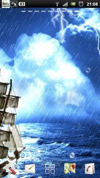 live wallpaper storm screenshot 5