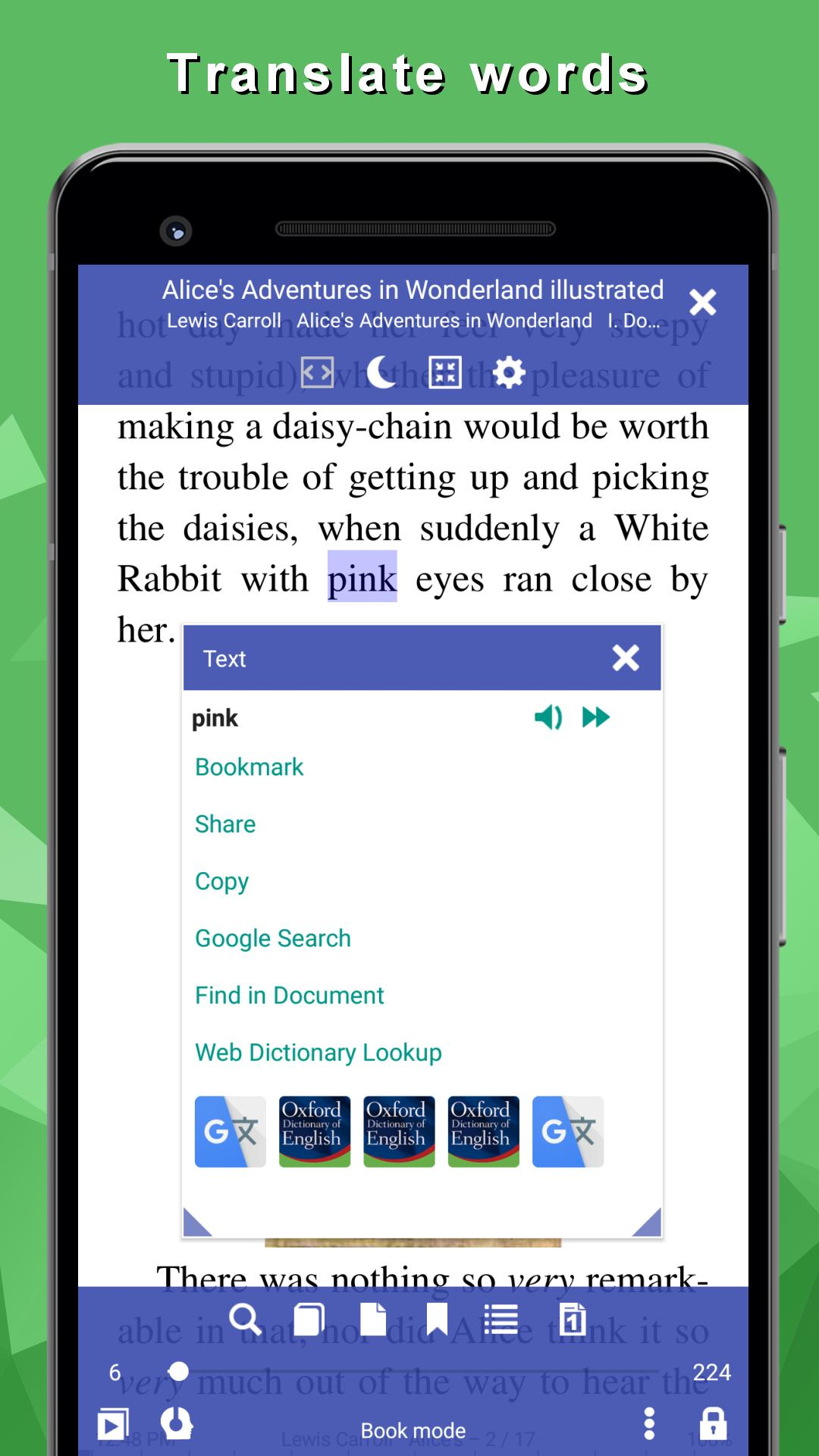 TTS Reader for Android - APK Download