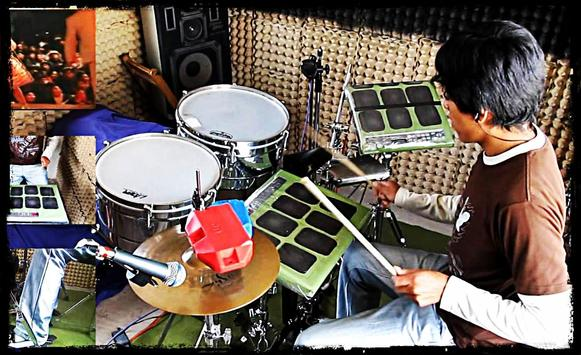 Learn to play the drums online screenshot 4